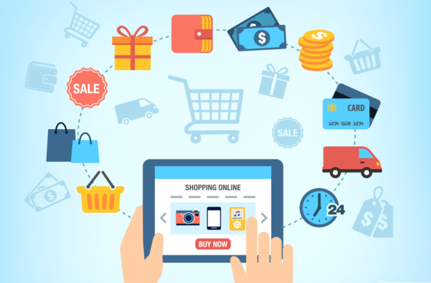 the benefits of an e commerce solution in business Companies that have adapted b2b e-commerce solutions yet smes are not convinced that their business would benefit from using e-commerce benefits in e.